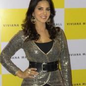 Sunny Leone Promote Upcoming Hindi Movie Ragini MMS 2 at Mumbai