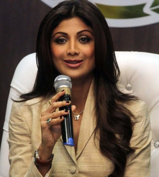 Shilpa Shetty Launch Jewellery Company Satyug Gold in Mumbai