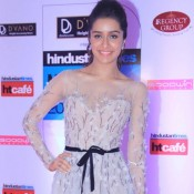 Shraddha Kapoor at HT Mumbai Most Stylish Awards 2015 Photos