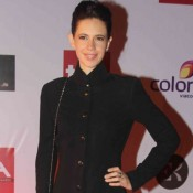 Kalki Koechlin at Television Style Awards 2015