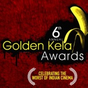 6th Annual Golden Kela Awards 2014 Winners List from Nomination Entries