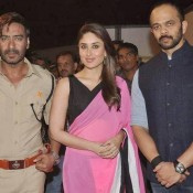 Kareena Kapoor Khan in Saree Hot Photos – Kareena Kapoor Khan in Pink sari at Umang Awards 2014