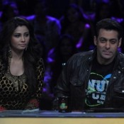 JAI HO Promotion Photos – 2014 Release Hindi Movie of Salman Khan and Daisy Shah
