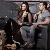 JAI HO Movie Promotion Pics of Daisy Shah and Salman Khan on DID 2014