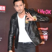 Yo Yo Honey Singh Live Performance at Life OK Screen Awards 2014