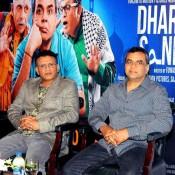 Dharam Sankat Mein Press Conference Recent Images 2015