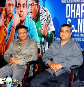 Dharam Sankat Mein Press Conference Recent Images 2015