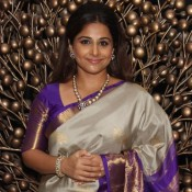 Vidya Balan at GeoSpa AsiaSpa India Awards 2015 Photos