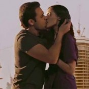Amyra Dastur Hot Kissing Scenes in Mr. X Tu Jo Hain Song with Emraan Hashmi New Photos