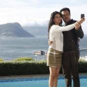 Amyra Dastur and Emraan Hashmi in Mr. X Movie – Latest New Photos 2015