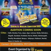 Nachle with Future Dance Talent Hunt Season 4 – Dancing & Modeling Competition 2015