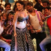 Exclusive Sunny Leone's First Item Song for Shootout at Wadala Movie – Hot Pics Bold Images Of Laila Teri Le Li