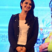Parineeti Chopra Hasee to Phasee Movie Promotion Pics at Mulund Carnival Festival Grand Finale