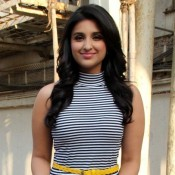 Hasee Toh Phasee First Look Launched by Parineeti Chopra and Siddharth Malhotra