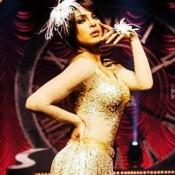 Priyanka Chopra First Look in Gunday Movie – Cabaret Pose Hot Photos
