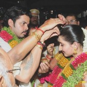 Sreesanth Marriage To Jaipur Princess Bhuvaneshwari Kumari Photos