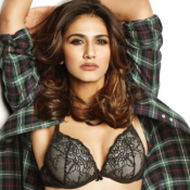 Vaani Kapoor in Bikini Pics – Hot Photos on FHM Magazine Cover Page in January 2014 Edison