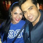 Veena Malik Gets Married To Dubai Businessman Asad Basheer Khan Hot Photos