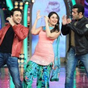 Kareena Kapoor in Bigg Boss 7