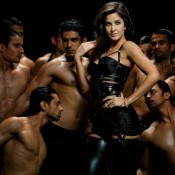 Katrina Kaif First Look in Dhoom Machale Song Hot Photos