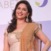 Madhuri Dixit in Designer Suits at Phoenix Mall Mumbai