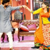 Must See The New Gutthi On Comedy Nights With Kapil !!