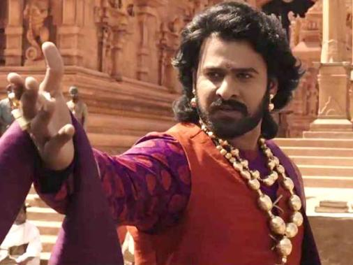 Swapn Sunhere Baahubali Video Song Full HD in Hindi 1080P – Free Download Swapn Sunhere