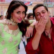 Aaj Ki Party Song Lyrics from Bajrangi Bhaijaan Hindi Movie 2015