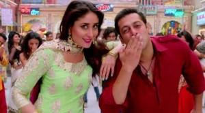 Aaj Ki Party Song Lyrics from Bajrangi Bhaijaan Hindi Movie 2015