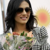 Amrita Rao Pics Photos Images in Bhopal