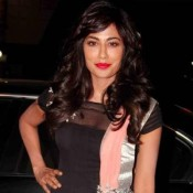 Chitrangada Singh Anarkali Suits Pics Photos Launch Filigree Fashion Boutique in Mumbai