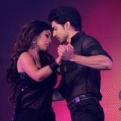Jhalak Dikhla Jaa Fame Dancing Super Star Gurmeet Choudhary with Debina