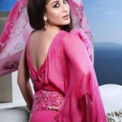 Kareena Kapoor in Pink Salwar Kameez Pics – New Traditional Look Images