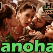Manohari Baahubali Video Song Full HD in Hindi 1080P – Free Download Bahubali Manohari
