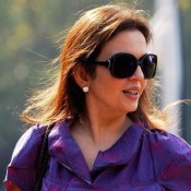 Nita Ambani Birthday Gift on 50th Birthday Celebration Party: GUESS ? ?