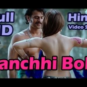 Panchi Bole Baahubali Video Song Full HD in Hindi 1080P – Free Download Bahubali Panchhi Bole