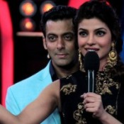 Priyanka Chopra in Bigg Boss 7 for Krrish 3 Promotions