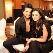 Raquesh Vashisht and Riddhi Dogra in Nach Baliye Season 6 Contestants List