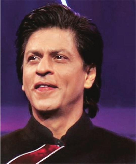 Shah Rukh Khan in Nita Ambani Birthday Party Function at Jodhpur