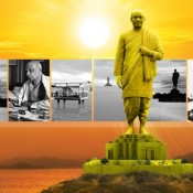 Tallest Statue of Sardar Patel – World's Largest Statue of Sardar Patel