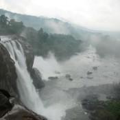Bahubali Movie Waterfall Location – Baahubali Film Falls Scenes in Kerala India