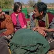 Zindagi Kuch To Bata Song Lyrics from Bajrangi Bhaijaan Hindi Movie 2015