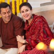 Kareena Kapoor Dress in Bajarangi Bhaijaan Movie – Latest New Paten Printed Dress Photos