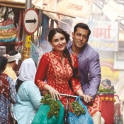 Tu Chahiye Song Lyrics from Bajrangi Bhaijaan Hindi Movie 2015