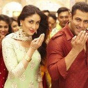 Salman Khan Kurta Pajama Photos – Maroon Blue Green Kurta Pics in Bajrangi Bhaijaan Movie