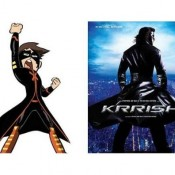 Hrithik Roshan says Kid Krrish is Better than Krrish