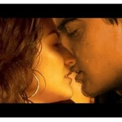 Aamir Khan Anushka Sharma Lip Lock