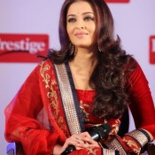 New Prestige Brand Ambassador Aishwarya Rai and Abhishek Bachchan in TTK Prestige Events