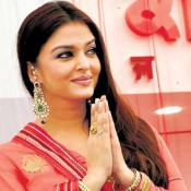 Aishwarya Rai in Pink Dress – Traditional Anarkali Suits Churidar Photos