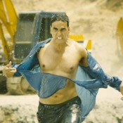 Akshay Kumar Grand Entry in BOSS Movie
